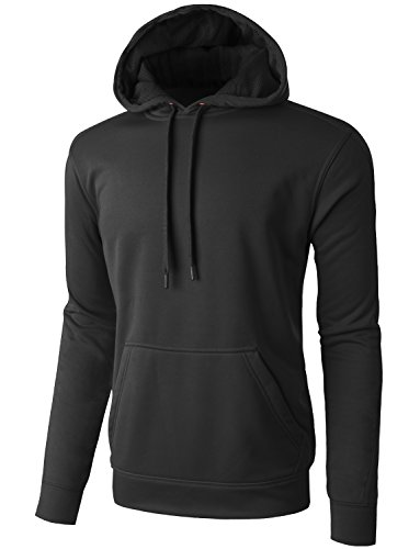 LE3NO PREMIUM Waterproof Pullover Sweatshirt product image