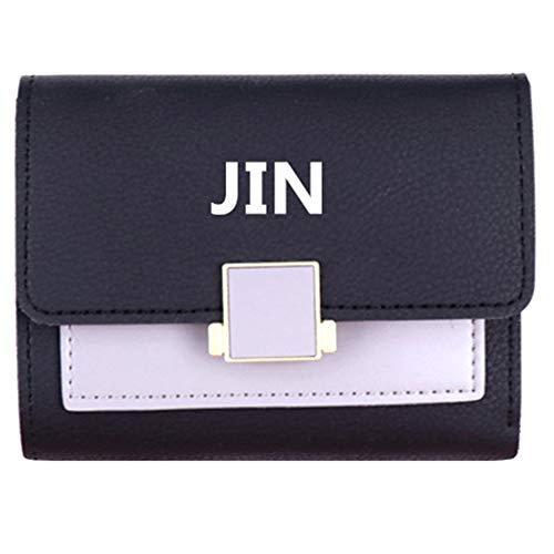 De Bangtan Lindos pink6 Niñas Black3 Mini Paquete Bolsos Accesorios Yuxareen Bts Bts HIfwn5