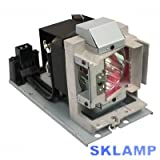 SKlamp SP-LAMP-088 SPLAMP088 Compatible Projector Lamp/Bulb with Housing for INFOCUS IN3138HD Projector