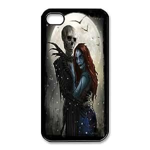 iPhone 4,4S Phone Case Jack Sally Q6A1159478