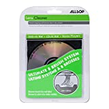 Best Cd Lens Cleaners - Allsop CD Laser-Lens Cleaner Review