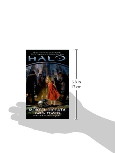 dictata halo free mortal pdf