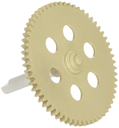 GENUINE Frigidaire 5304463138 Microwave Spindle Unit ()