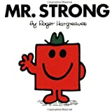 Mr. Strong (Mr. Men and Little Miss)