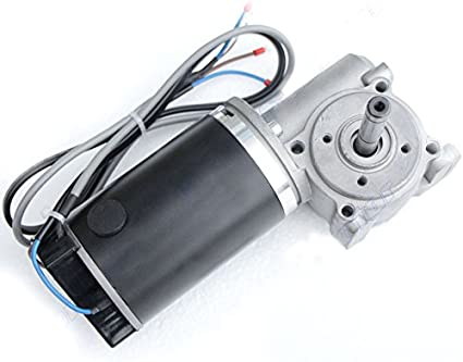 lejin 250RPM DC24V 250N * cm 25kg. cm 15,9–Reductor Motor eléctrico Motor de puerta automática para puerta sistema Brushless DC 15,9Puerta de Cristal Del Motor Con Encoder/donante Sensor