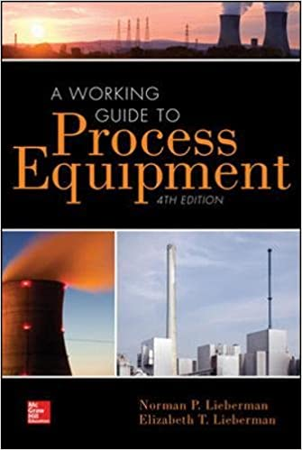 A working guide to process equipment fourth edition norman p a working guide to process equipment fourth edition norman p lieberman elizabeth t lieberman 9780071828062 amazon books fandeluxe Gallery