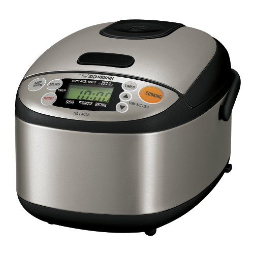Do You Know How To Get The Best Stainless Steel Rice Cooker? 2