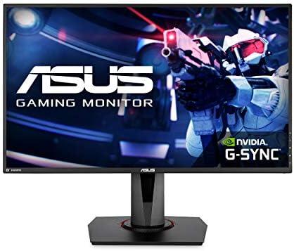 """Asus VG278QR 27"""" Gaming Monitor, 1080P F"""