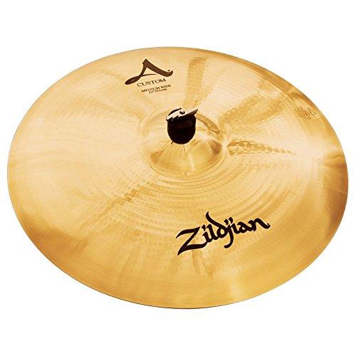Zildjian A Custom 20'' Medium Ride Cymbal