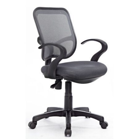 Phoenix Task Chair with Arms, Mesh back task chair Contour a