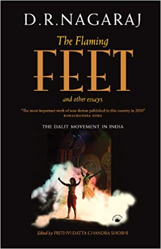 The Flaming Feet and Other Essays:The Dalit Movement in India