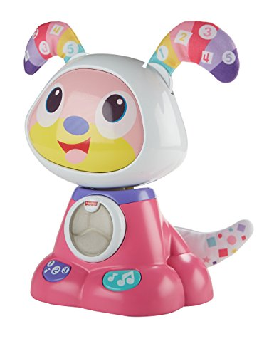 Fisher-Price-Beat-Bow-Wow-Pink