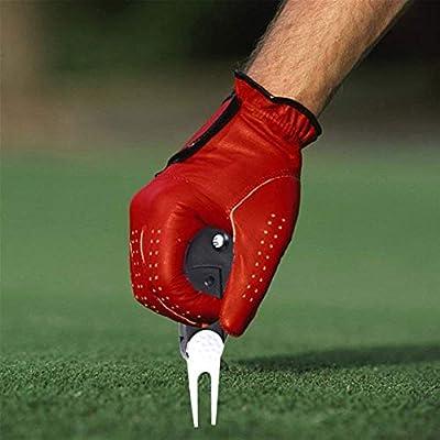 Aesy Golf Divot Herramienta Reparar Cambiar Espada Tono ...
