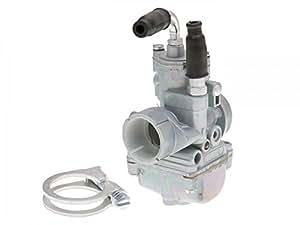Carburador Naraku 17,5 mm con klemma Schluss y Manual Choke: Amazon.es: Coche y moto