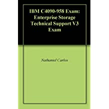 IBM C4090-958 Exam: Enterprise Storage Technical Support V3 Exam