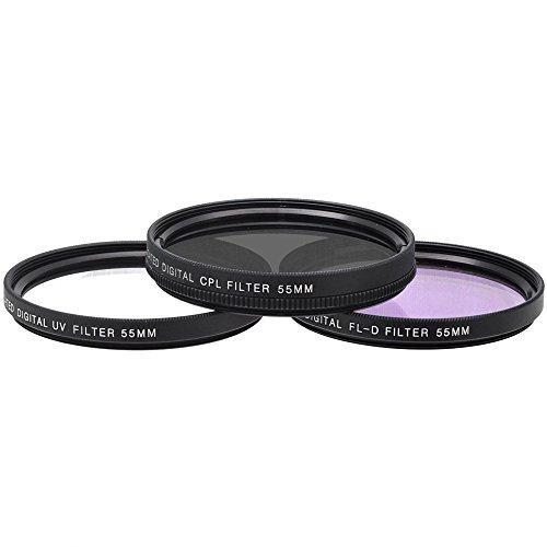 Tamron (AF272NII700 90mm F/2.8 DI SP AF Macro 1:1 Lens for Nikon + 64GB Ultimate Filter & Flash Photography Bundle