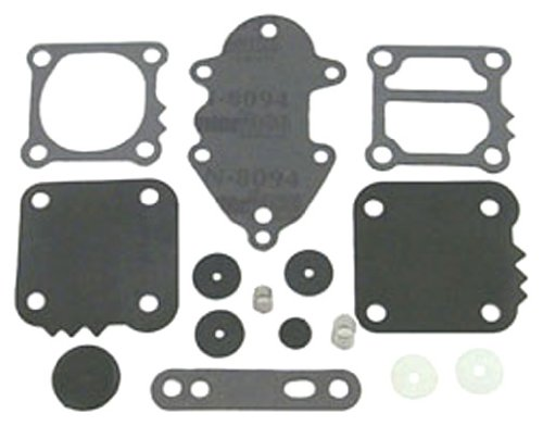 Sierra International 18-7817 Fuel Pump Kit by Sierra International
