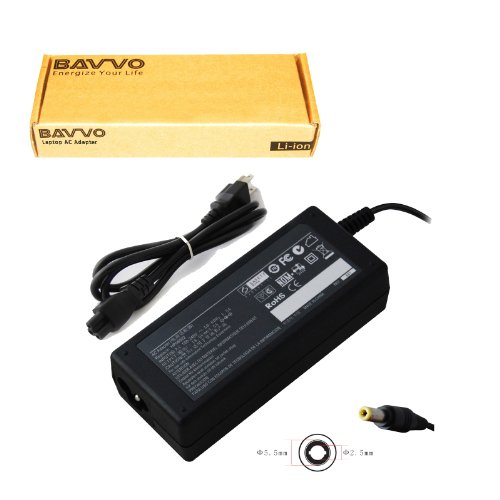 (Bavvo 65w Adapter for HP Pavilion xh5)