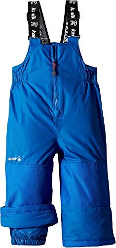(Kamik Kids Winkie Pants (Toddler/Little Kids/Big Kids) Blue 3 (Toddler))