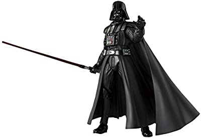 Bandai Tamashii Nations S.H.Figuarts Star Wars Darth Vader About 155mm PVC & Abs-painted Action Figure