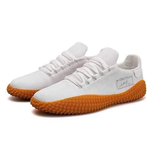 41 Arrampicata Sneakers Uomo2019 Training Hy Da Nuovo Slip Viaggio ons Scarpe TrekkingStudente red White Outdoor xBrCdoe