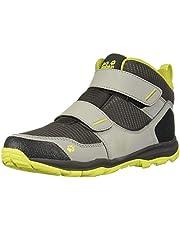 Jack Wolfskin Mtn Attack 3 Texapore Mid Vc K, Zapatos de High Rise Senderismo Unisex Niños
