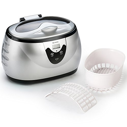 Ukoke, Professional Grade Ultrasonic Jewelry Cleaner