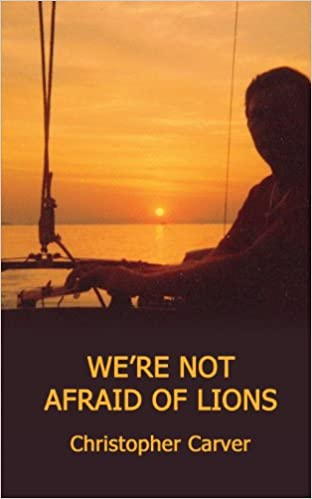 Book We're Not Afraid of Lions