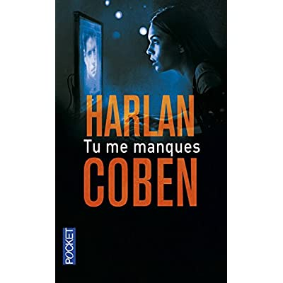 Tu me manques (French Edition)