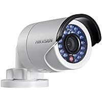 Hikvision DS-2CD2032-I Panic IP Outdoor Video Camera / 3MP CCTV Cover (4mm)