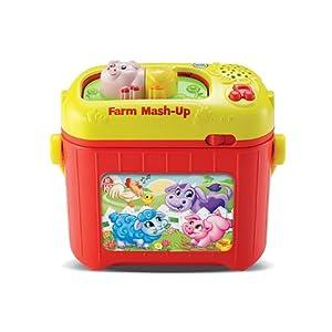 LeapFrog Farm Animal Mash-Up Kit
