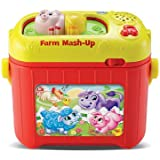 leapfrog farm animal mash up kit