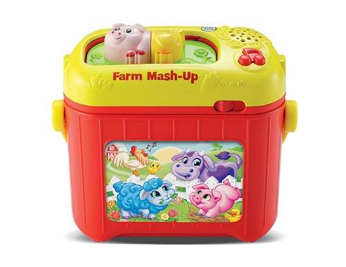 LeapFrog Farm Animal Mash-Up Kit image