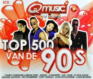 Q Music T500 of the 90s for sale  Delivered anywhere in USA