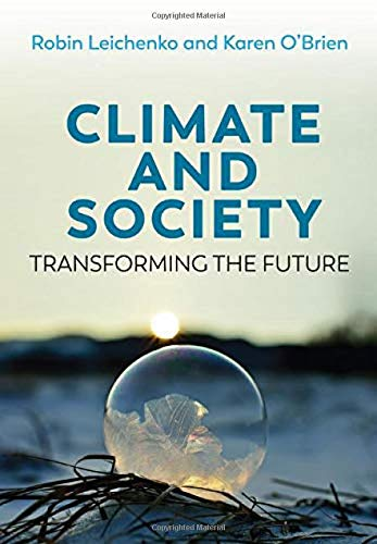 Climate and Society: Transforming the Future (Transforming Society)