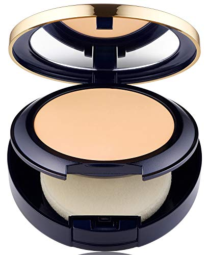Estee Lauder New Double Wear Stay In Place Powder Makeup SPF10 - No. 07 Ivory Beige (3N1) 12g/0.42oz
