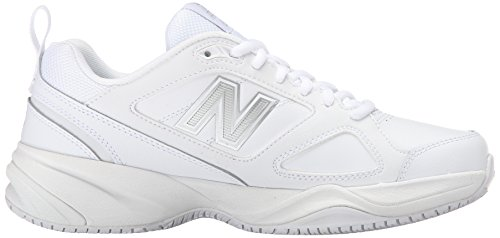 Women's Wid626v2 Balance New White Work Shoe v8wx7qg