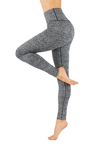 Vesi Star Womens Fleece Leggings