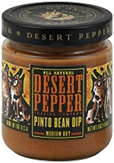 product image for Desert Pepper Trading Company Pinto Bean Dip, 16-Ounce