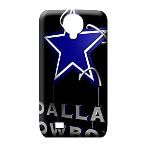 samsung galaxy s4 cases Hot Style Protective mobile phone covers 3d dallas cowboys