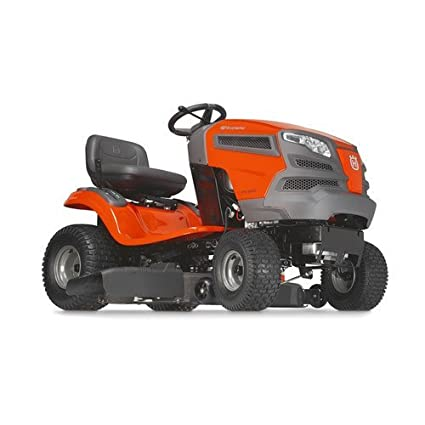 Amazon.com: Husqvarna YTH18542 18,5 HP Hydro Transmission ...