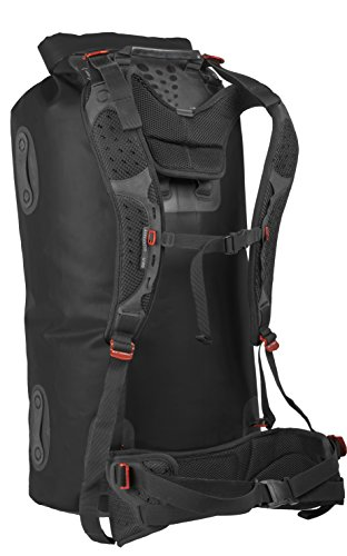 Sea To Summit Hydraulic Dry Pack - Black 35L by Sea to Summit