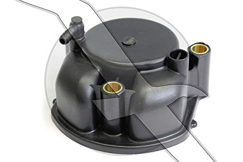 - MarMax Performance Water Pump Impeller Housing for OMC Cobra Outdrive Stern Drive 984744 18-3206