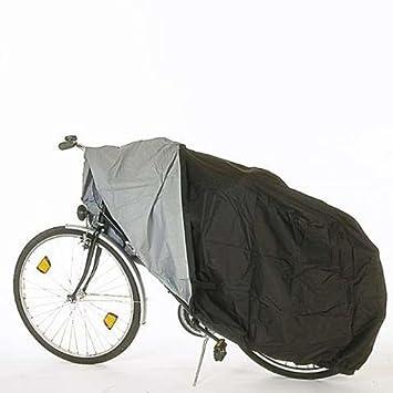 Haberland Fahrradtasche Fahrrad-Garage Schwarz FG0032