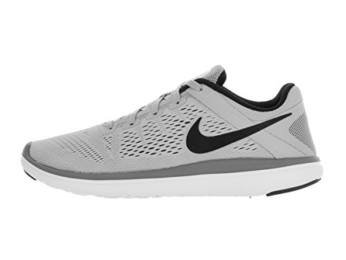 382567 Lunghe Bambini Wolf Felpa Grey A Cool Per White Nike Maniche Black YagwHE