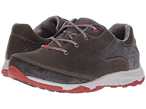 Ahnu Women's W Sugar Venture Lace Hiking Boot, Twilight, 9 Medium US