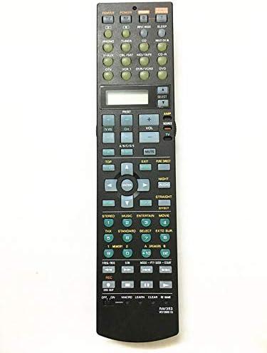 Calvas New Original RAV353 Suitable For YAMAHA RX-V2500 RX-V2600 RX-V3800 AV Remote Control