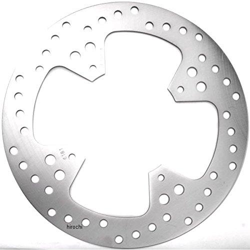 イービーシー ブレーキ ディスクローター 直径240mm リア 00年-07年 XR650R スチール 614166 MD6181D EBC   B01N0F6MJL