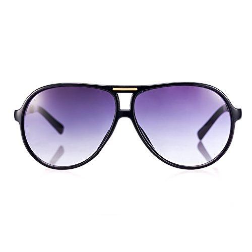 y Con para Clásicas Casuales Lente 2018 hombre Colocción Gafas de Personalizadas Sol Mujer AC Nueva 1 UV400 Smileyes ZCBxS1wnqw