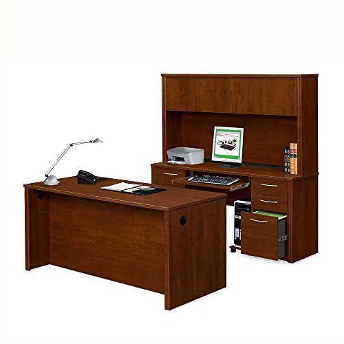 Embassy Office Suite Tuscany Brown Weight  524 Lbs